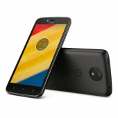 Motorola MOTO C Plus XT1723 Starry Black