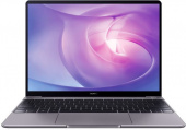 "Huawei MateBook 13 WRT-W19e Space Grey (53010KQC) Core i5-8265U/8G/512G SSD/13"" 2160x1440 IPS/WiFi/BT/Win10"
