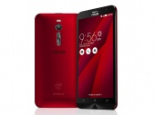 Asus Zenfone2 ZE551ML-6C149RU Red