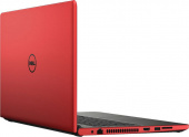 Dell Inspiron (3567-8807) Red