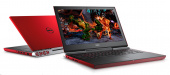 Dell Inspiron (7567-9347) Red