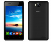 "Intex Aqua 4.5 MT6572AW 2*1,3 Ghz/512 Mb/4Gb/4.5"" (854x480)/WiFi/BT/3G/1500 mAh/And 4.4"