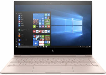 "HP Spectre x360 13-ae013ur Rose Gold (2VZ73EA) Core i5-8250U/8G/256G SSD/13.3"" FHD IPS Touch/WiFi/BT/Win10 + Pen"