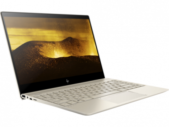HP Envy 13-ad007ur Silk Gold